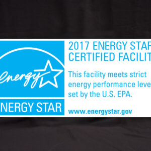 EPA Banner, 2017, for facilities KIT