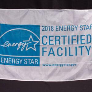EPA Flag, 2018, for facilities KIT