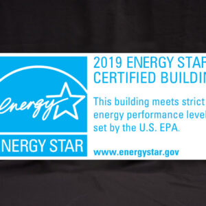 EPA Banner, 2019, for buildings KIT