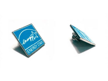 EPA Energy Star Lapel Pins