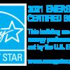 Energy Star Banner Building 2021