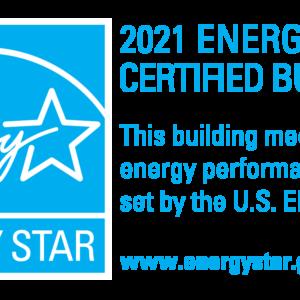 EPA Banner, 2021, for buildings KIT