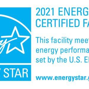 EPA Banner, 2021, for facilities KIT