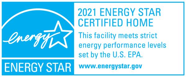 Energy Star Clings Home 2021
